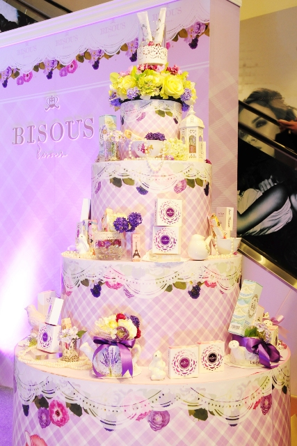 Bisous Bisous Miracle White Powder Launching (3)
