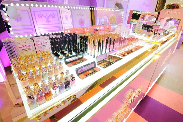 Bisous Bisous Miracle White Powder Launching (4)