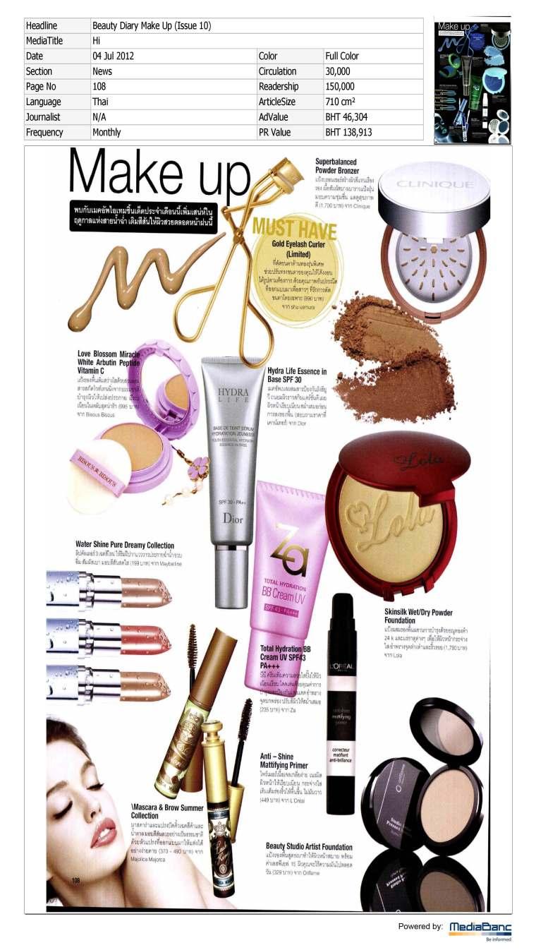 TH_880_20120704_M_Hi_NEWS_pg108_24581e_Beauty Diary Make Up