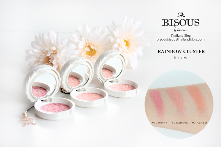 Rainbow Cluster Blusher-open 9